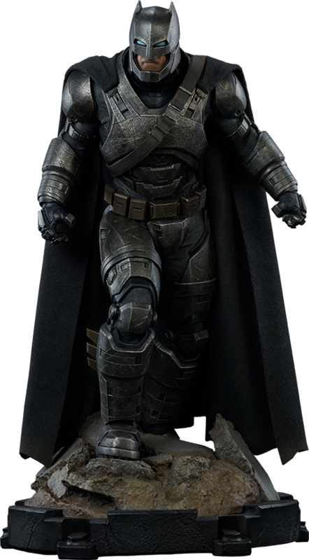 Batman Vs Superman - Armoured Batman Premium Format Figure