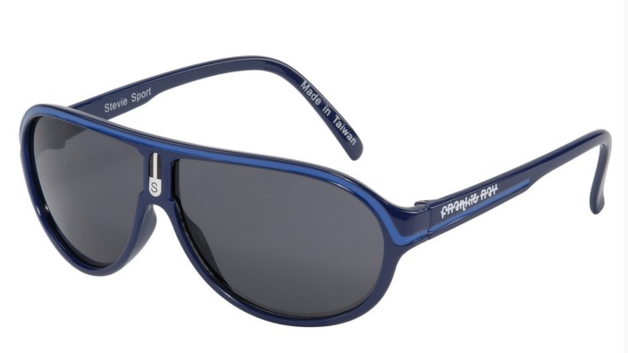 Frankie Ray: 3-Yrs Sunglasses - Stevie Sport (Blue)