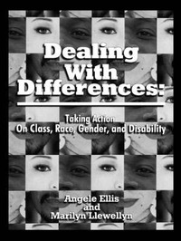 Dealing With Differences by Angele M. Ellis image
