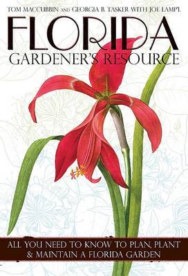 Florida Gardener's Resource by Tom MacCubbin image