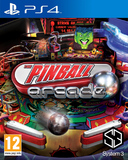 Pinball Arcade for PS4