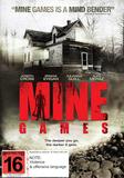 Mine Games DVD