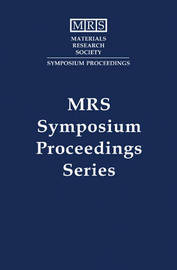 MRS Proceedings Materials Reliability Issues in Microelectronics: Volume 225
