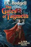 The Gates of Tagmeth by P.C. Hodgell
