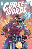 Curse Words: Volume 1 by Charles Soule