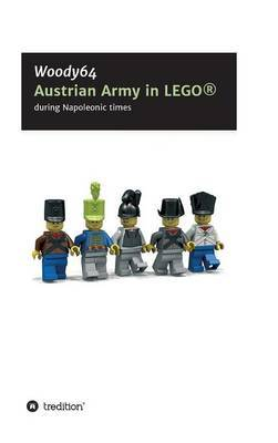 Austrian Army in Lego(r) by Woody64 Minifigcustomsin3d image