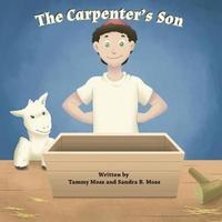 The Carpenter's Son by Tammy Moss image