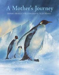 A Mother's Journey, A by Sandra Markle image