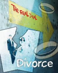Divorce by Joanne Mattern image