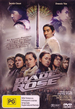 Twins Effect 2, The - Blade Of The Rose on DVD
