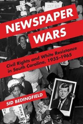 Newspaper Wars by Sid Bedingfield image