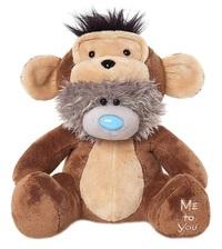 Me To You: Tatty Teddy Bear - Monkey