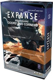 The Expanse: Doors and Corners - Expansion
