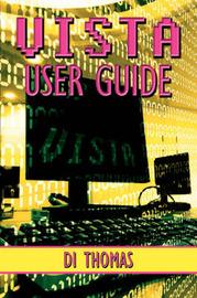 VISTA User Guide by Di Thomas image
