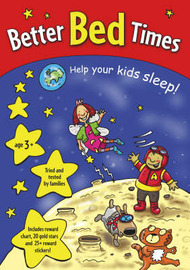 Better Bedtimes by * Anonymous image