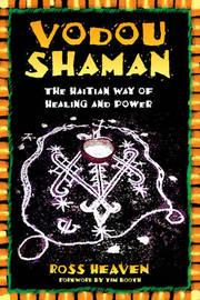 Vodou Shaman by Ross Heaven