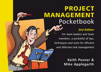 Project Management Pocketbook by Keith Posner