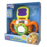 VTech My First Light-up Camera