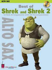 "Best of ""Shrek"" and ""Shrek 2"" image"