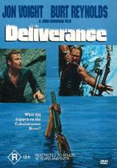 Deliverance on DVD