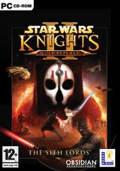 Star Wars Knights of the Old Republic II: The Sith Lords for PC Games