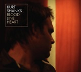 Blood Line Heart by Kurt Shanks