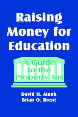 Raising Money for Education by David H. Monk