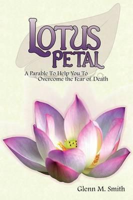 Lotus Petal by Glenn M. Smith