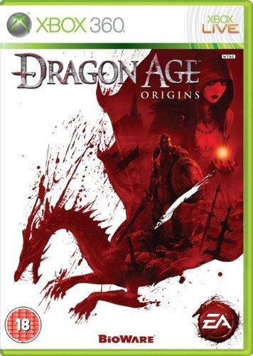 Dragon Age: Origins (Classics) for Xbox 360