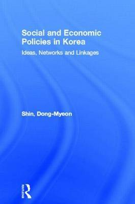 Social and Economic Policies in Korea by Dong-Myeon Shin image