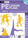 PE Lesson Plans Year 4 by Jim Hall