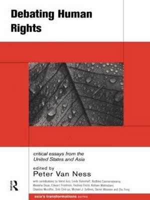 Debating Human Rights