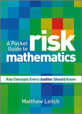 A Pocket Guide to Risk Mathematics by Matthew Leitch image