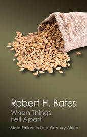 When Things Fell Apart by Robert H. Bates