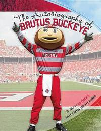 The Autobiography of Brutus Buckeye by Sally Lanyon