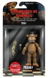 "Five Nights at Freddy's - Freddy 5"" Vinyl Figure"