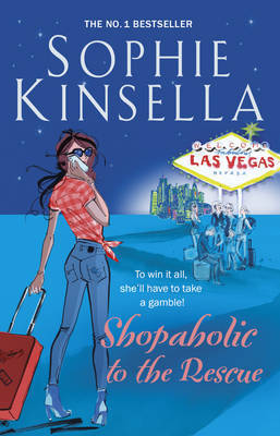 Shopaholic to the Rescue by Sophie Kinsella image