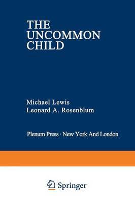 The Uncommon Child by Michael Lewis
