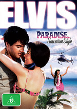 Paradise, Hawaiian Style (Elvis - 30th Anniversary) on DVD