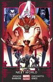 Avengers World Volume 3: Next World by Nick Spencer