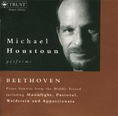 BEETHOVEN: Piano Sonatas Nos. 12-15, 21-27 (3 CD Set) by Michael Houstoun