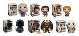 The Lord of the Rings - Pop! Vinyl Bundle (with a chance for a Chase version!)