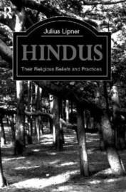 Hindus by Julius J. Lipner image