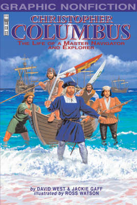 Christopher Columbus by David West