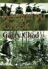 Kangaroo Creek by Garry Chad