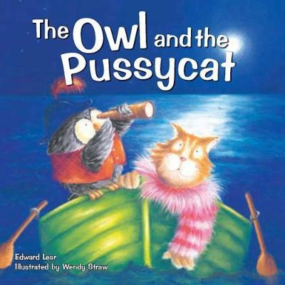 The Owl and the Pussycat by Edward Lear