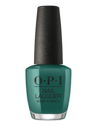 OPI Nail Lacquer - Stay Off The Lawn!! (15ml)