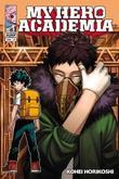 My Hero Academia, Vol. 14 by Kohei Horikoshi