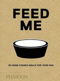 Feed Me by Liviana Prola