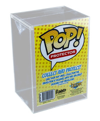 Pop! Protector - Acrylic Box